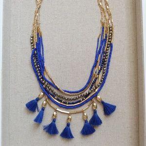 NWT Stella & Dot Tulum Necklace